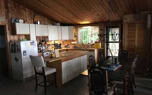 Lake Nipissing Cottage For Sale On Sandy Island At The